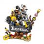Конструктор LEGO Overwatch Пацюнчик і Турбокнур (75977)