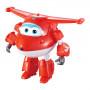 Іграшка-трансформер Super Wings Jett розмовляюча (YW710310)