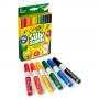 Фломастери Crayola Silly scents 6 шт (58-8197)