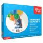 Набір для творчості Rosa Kids Яскраві кульки (N00013102)