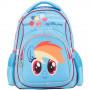 Рюкзак шкільний 518 My Little Pony Kite (LP17-518S)