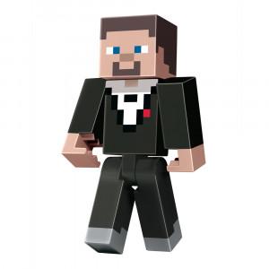 Фігурка Minecraft Dungeons Стів ен смокінг 22 см (FLC70/GNF20 )