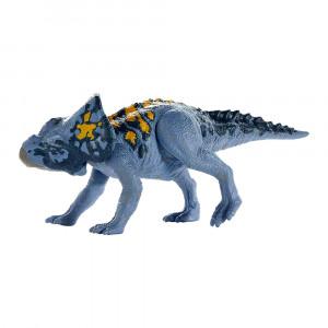 Фігурка Jurassic World Dino rivals attack Протоцерапторс блакитний (FPF11/GCR45)