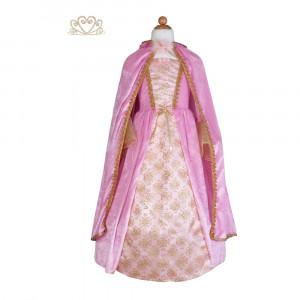 Набір Great Pretenders Princess Сукня плащ та тіара на 7-8 років (70570)