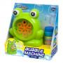 Набір Wanna Bubbles Генератор бульбашок Зелене жабеня (BB149)