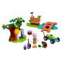 Конструктор LEGO Friends Пригоди Мії у лісі (41363)