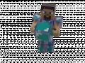 Фигурка Jazwares Minecraft Стив в броне